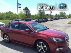 New 2019 Subaru Legacy 2.5i Limited Sedan 4S3BNAN60K3036253 23315 for Sale in Boardman, OH
