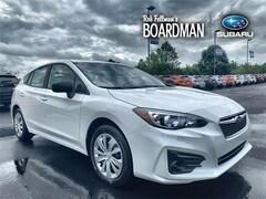 New 2019 Subaru Impreza 2.0i 5-door 4S3GTAA6XK3749727 23730 for Sale in Boardman, OH