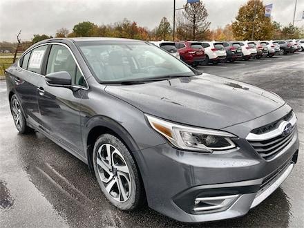 Featured New 2021 Subaru Legacy Limited Sedan for Sale in Boardman, OH