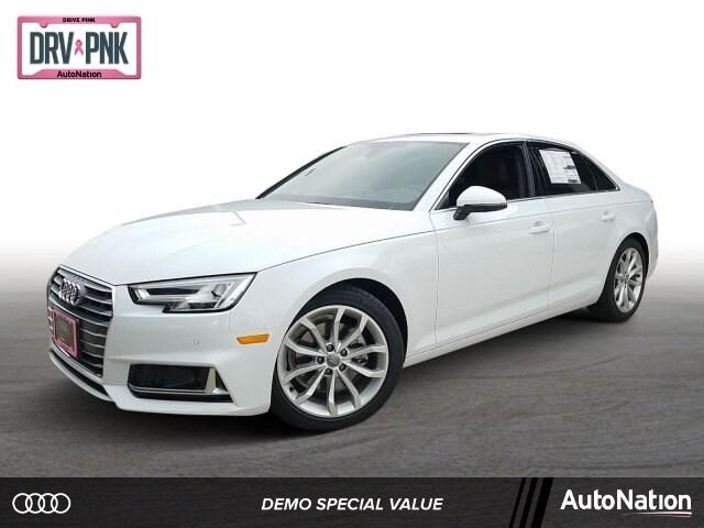Demo Special Values | Audi Plano
