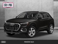 2021 Audi Q3 S Line Premium SUV