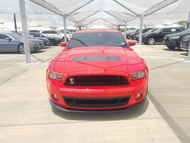 Used Ford Mustang For Sale Frisco, TX | 1ZVBP8JZXD5283402