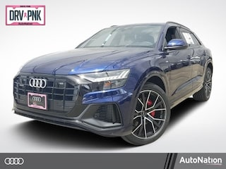 2019 Audi Q8 3.0T Prestige SUV
