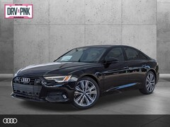2021 Audi A6 45 Sport Premium Plus Sedan