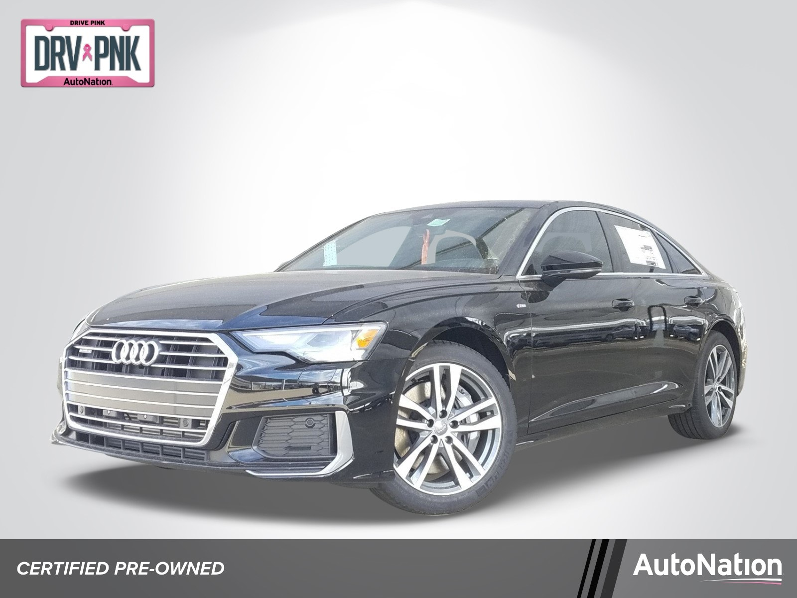 2019 Audi A6 Premium 4dr Car