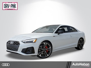 2020 Audi S5 3.0T Premium Plus Coupe