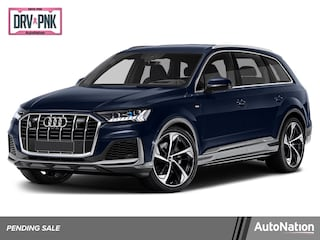 2020 Audi Q7 45 Premium Plus SUV