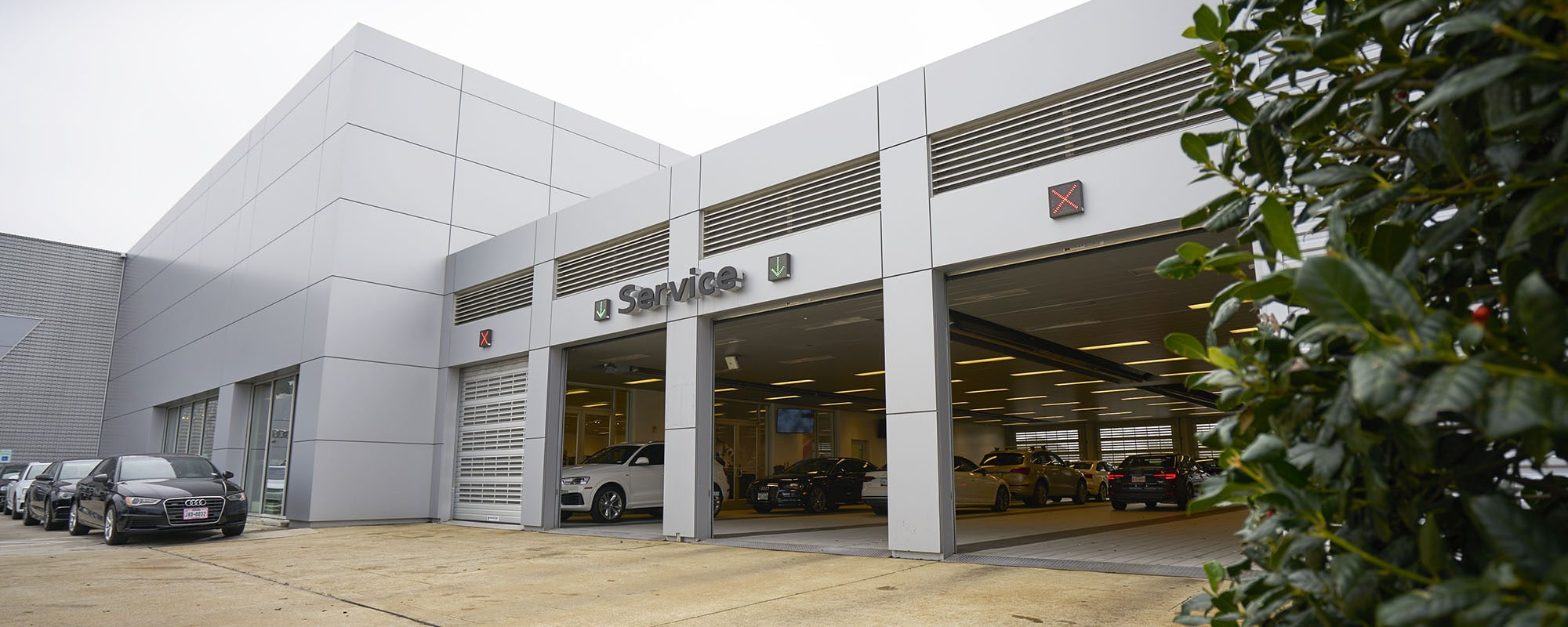 Audi Service Center in Plano, TX | Audi Plano