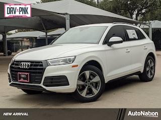 2020 Audi Q5 45 Premium Plus SUV