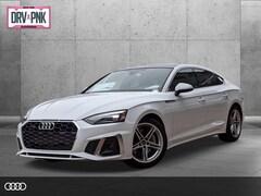2021 Audi A5 45 Premium Sportback