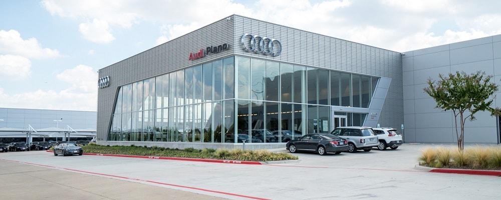 Plano Audi Dealer Audi Plano - Audi plano