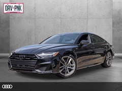 2021 Audi A7 55 Premium Plus Sportback