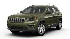2019 Jeep Cherokee LATITUDE 4X4 Sport Utility