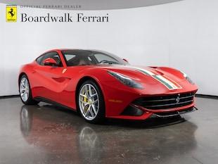 2015 Ferrari F12berlinetta Coupe