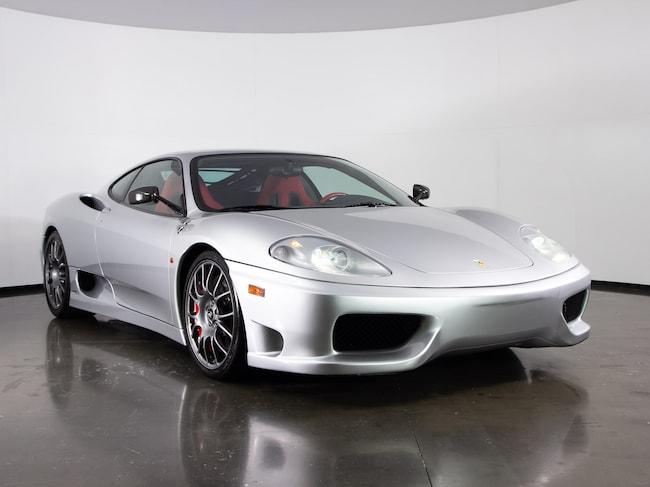 Used 2004 Ferrari Challenge Stradale Coupe in Plano, TX