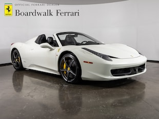 Pre Owned Ferrari Cars Plano Tx Near Dallas Fort Worth