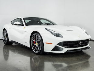 2017 Ferrari F12berlinetta Coupe