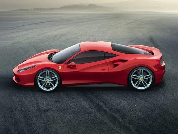 Ferrari Dealership Serving Dallas Tx Map Directions
