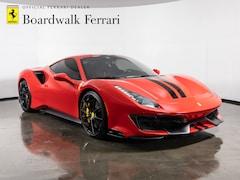 Pre-Owned 2020 Ferrari 488 Pista Coupe in Plano, TX