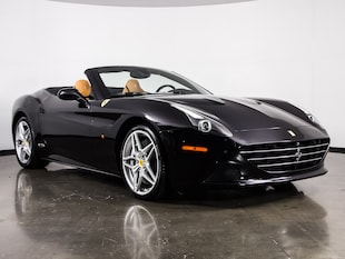 2018 Ferrari California T 70th Convertible