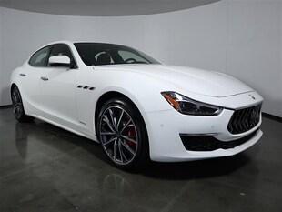 2019 Maserati Ghibli S Q4 Sedan