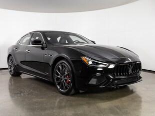 2021 Maserati Ghibli GranSport Sedan