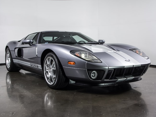 Used 2006 Ford GT Coupe in Plano, TX