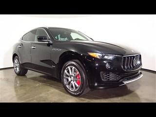 2018 Maserati Levante GranLusso S SUV