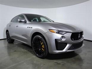 2019 Maserati Levante GTS V8 SUV