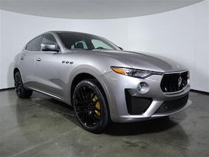 2019 Maserati Levante GTS V8