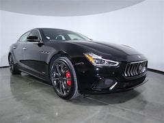 Pre-Owned 2019 Maserati Ghibli Gransport 3.0L Sedan in Plano, TX