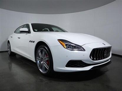Maserati Q4 Price >> Certified Pre Owned 2019 Maserati Quattroporte For Sale In Plano Tx Vin Zam56yraxk1309904