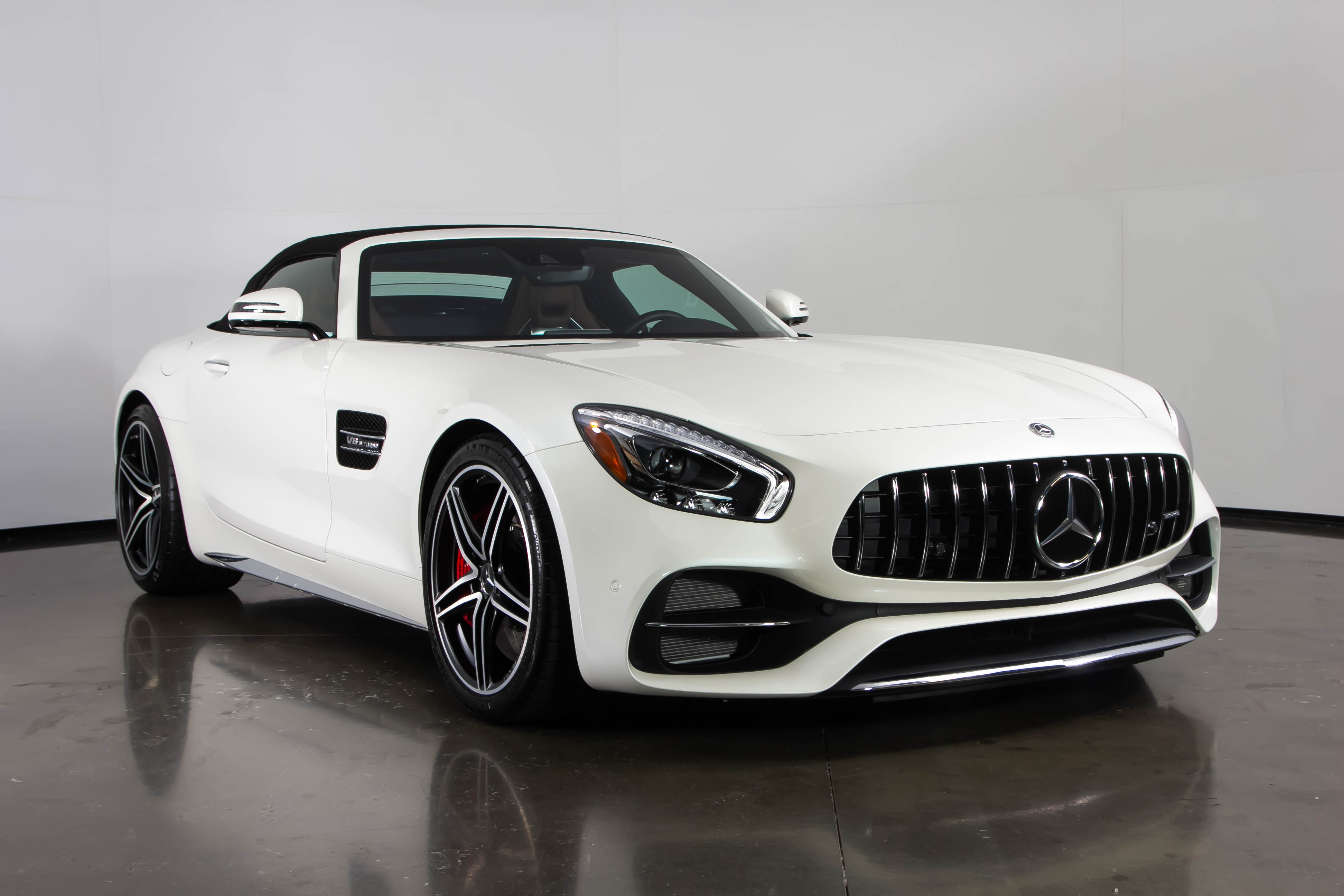 Mercedes Benz Plano >> Used 2018 Mercedes Benz Amg Gt C For Sale In Plano Tx Vin Wddyk8aa7ja019679