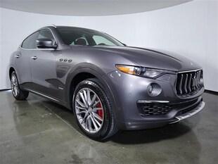 2019 Maserati Levante Granlusso 3.0L SUV