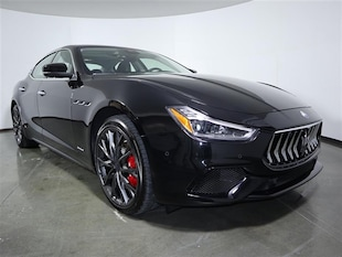 2019 Maserati Ghibli Gransport 3.0L Sedan