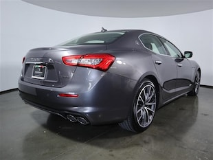 New Maserati Cars Plano TX | Near Dallas/Fort Worth