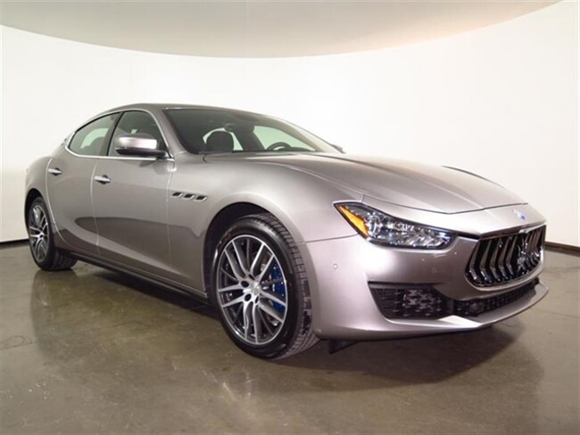 used 2018 maserati ghibli for sale plano tx vin zam57xsa3j1286160. Black Bedroom Furniture Sets. Home Design Ideas