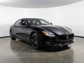 2021 Maserati Quattroporte S GranSport Sedan