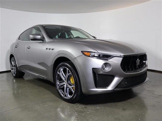 Used Maserati Cars Plano TX | Near Dallas/Fort Worth