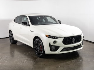 2021 Maserati Levante GTS SUV
