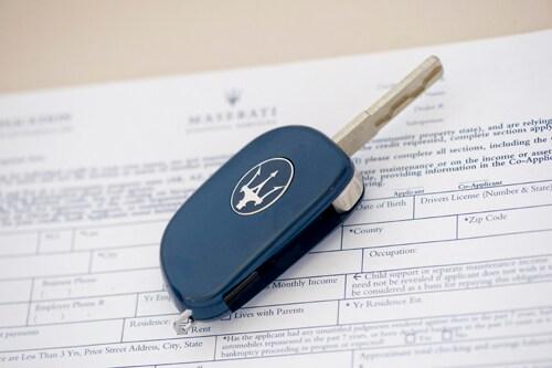 Car Loans Maserati Lease In Plano Boardwalk Maserati New And
