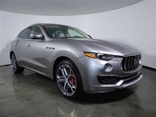 2019 Maserati Levante S Granlusso 3.0L SUV