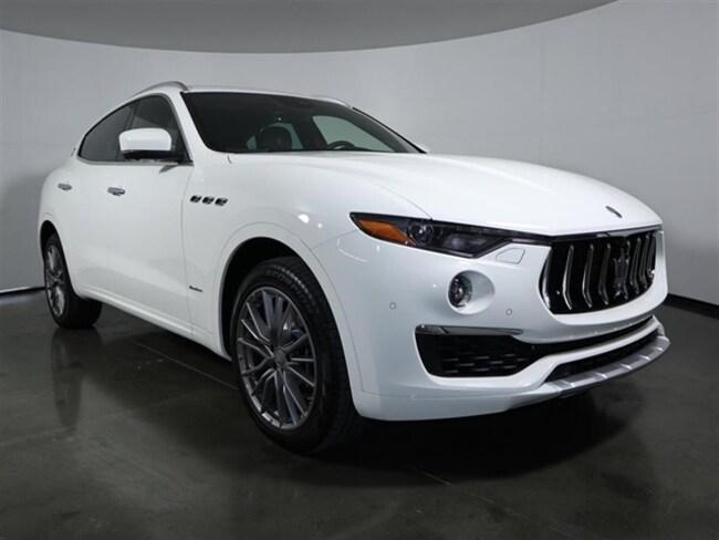 Used 2019 Maserati Levante Granlusso 3.0L SUV in Plano, TX