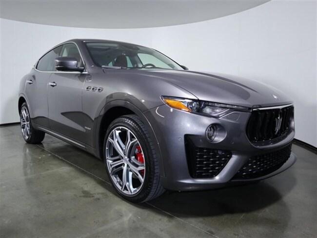 Used 2019 Maserati Levante Gransport 3.0L SUV in Plano, TX