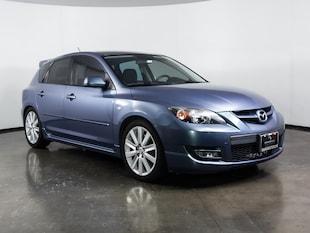 2008 Mazda Mazdaspeed3 Hatchback