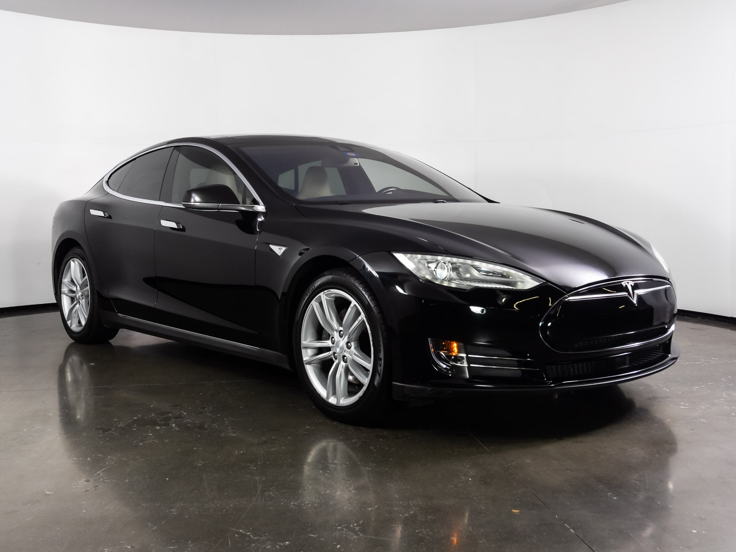 Used Tesla Model S Plano Tx