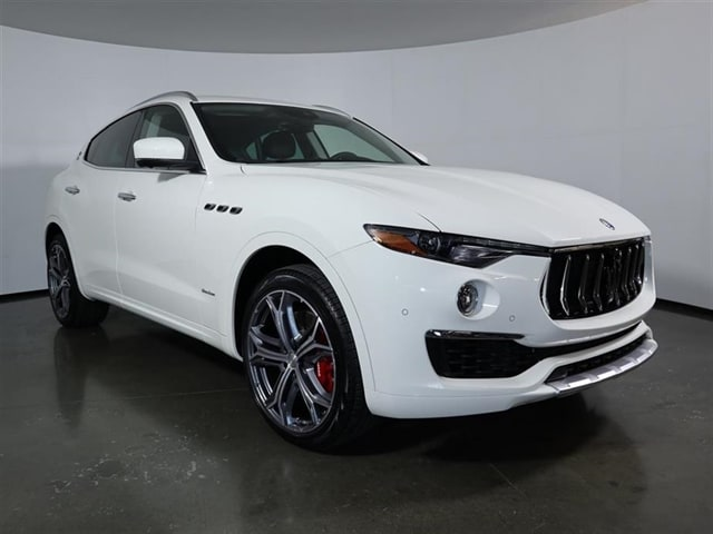 new 2019 maserati levante for sale or lease plano, tx | vin