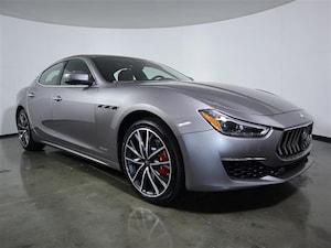 2019 Maserati Ghibli Granlusso 3.0L