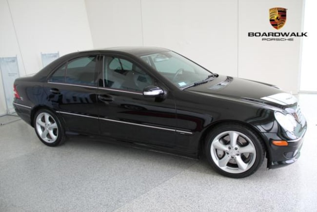 Used Mercedes Benz C Class For Sale Jacksonville Fl
