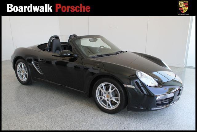 Used Porsche Boxster For Sale Jacksonville Fl